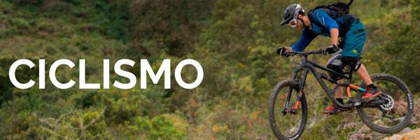 Categoría Ciclismo